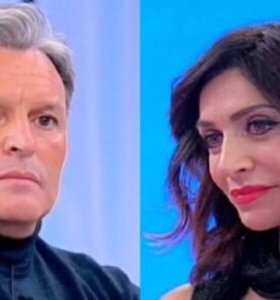 U&D: Maurizio Guerci frequenta Barbara De Santi, la confessione
