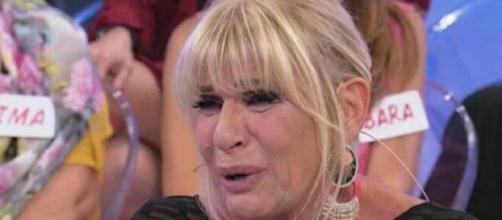 U&D - Maurizio lascia la trasmissione tra le lacrime di Gemma
