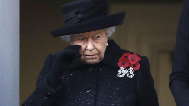 Nuovo lutto per la Regina Elisabetta dopo la morte del Principe Filippo