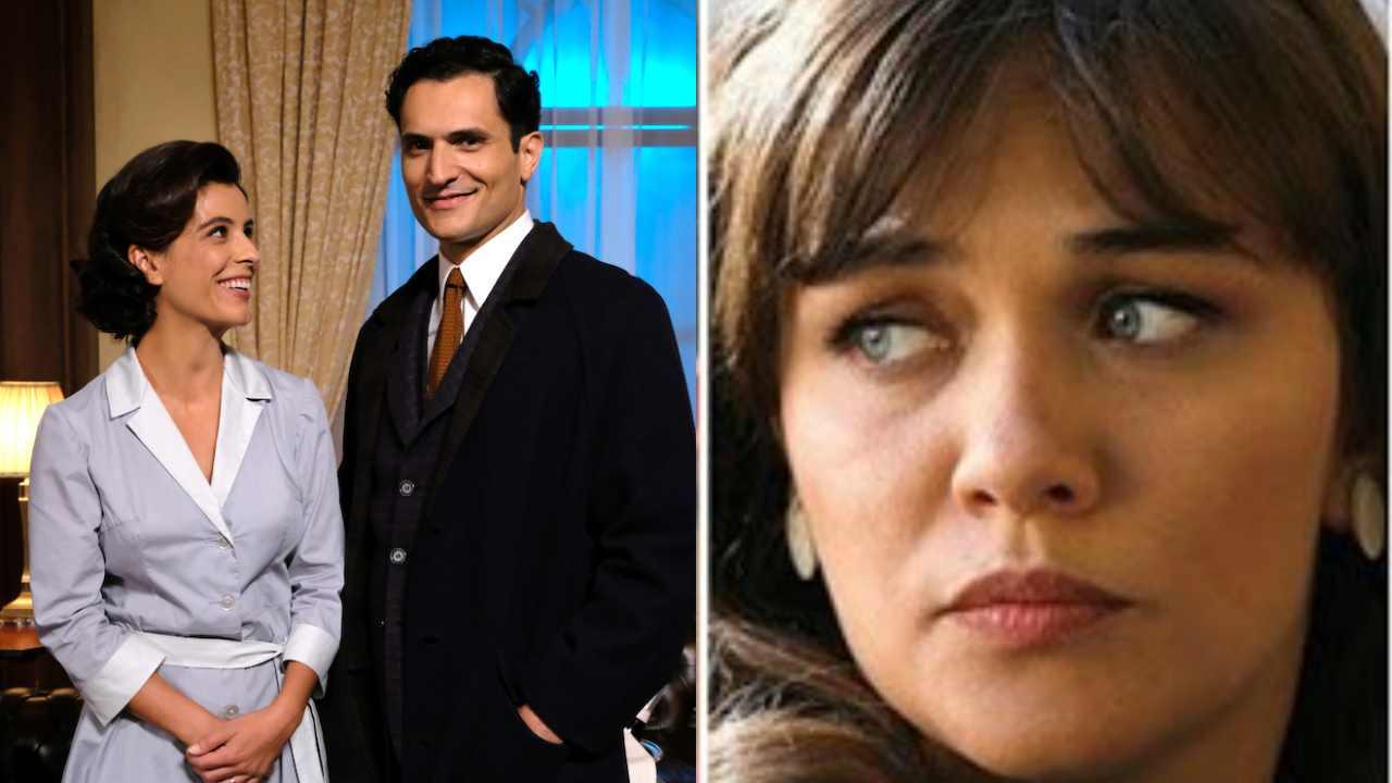 Il Paradiso delle signore trame: Marta reagisce male all'infedeltà di Vittorio