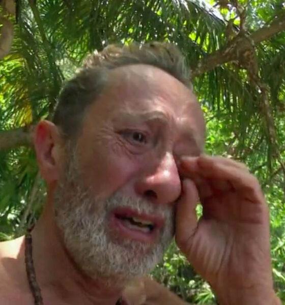 Dramma all'Isola 2021: Beppe Braida costretto al ritiro, il grave motivo