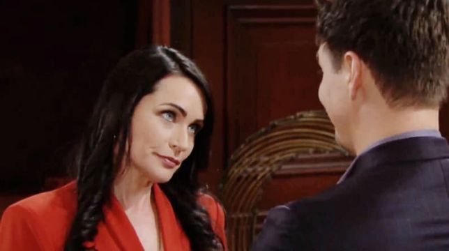 Beautiful, puntate americane: Finn nasconde un segreto legato a Quinn