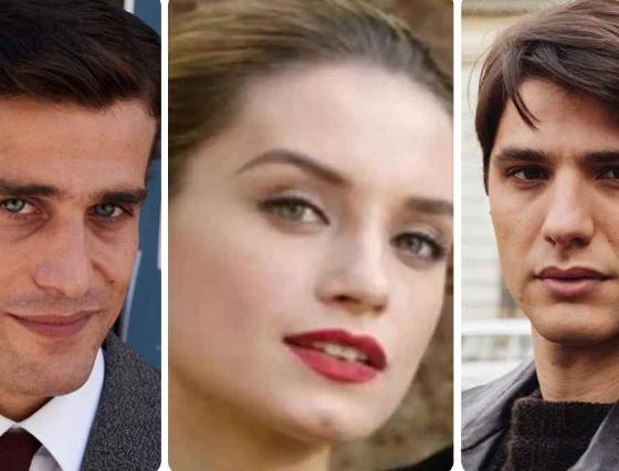 Il Paradiso delle signore trame: Marcello in galera, Ludovica con Federico?