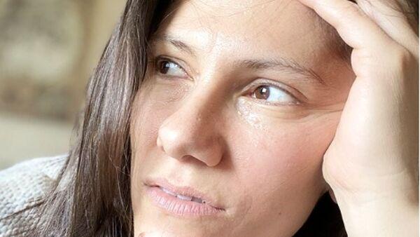 Elisa Toffoli colpita da un grave lutto famigliare: il post straziante