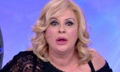 Tina Cipollari ancora assente a Uomini e Donne: fan preoccupati