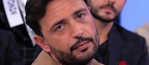 Uomini e Donne: Armando Incarnato assente in studio, svelato il motivo
