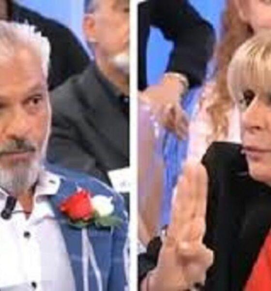 """U&D, Rocco Fredella choc: """"Dopo Gemma volevo entrare in convento"""""""