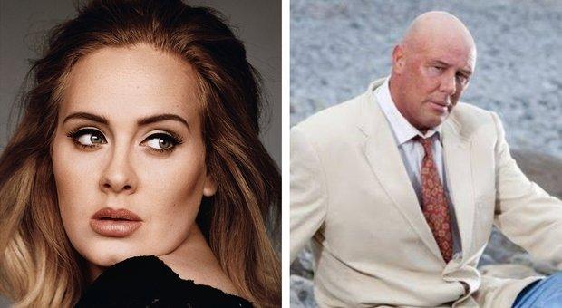 Adele - La cantante ha perso il padre, che l'aveva abbandonata vent'anni prima