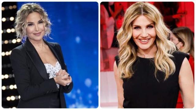 Barbara D'Urso perde Domenica Live: arriva Lorella Cuccarini