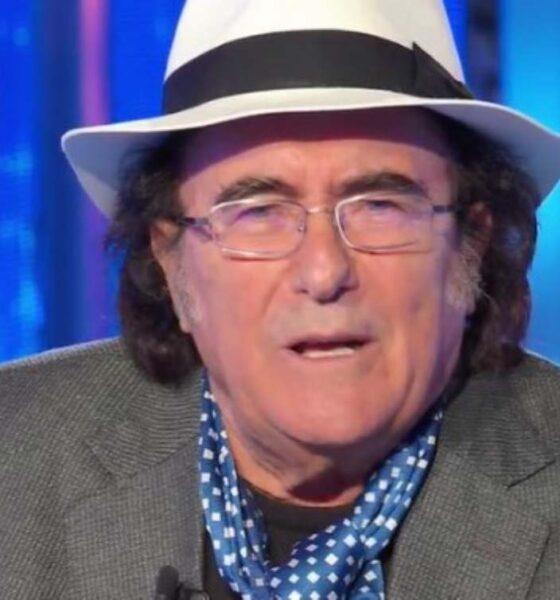 """Albano Carrisi, il cantante colpito da tre gravi lutti: """"Sono volate via"""""""
