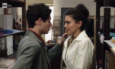 Il Paradiso delle signore, trame: Rocco e Maria pronti a convolare a nozze
