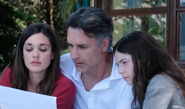 """Buongiorno mamma - L'attore Oscar Giuggioli: """"Potrebbe esserci una seconda stagione così come una mia conferma nel set"""""""