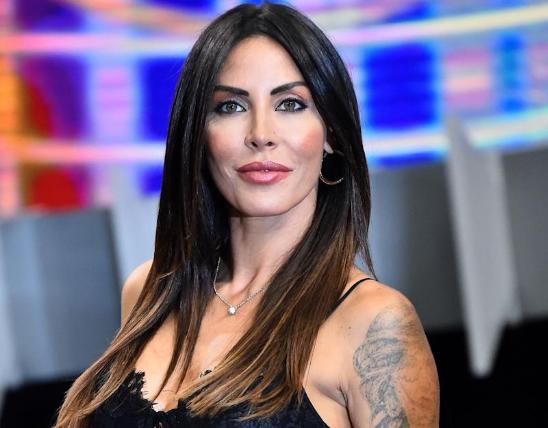 Guendalina Tavassi colpita da una grave lutto famigliare
