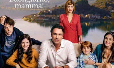 Buongiorno mamma: si farà la 2° stagione della serie tv? Le indiscrezioni