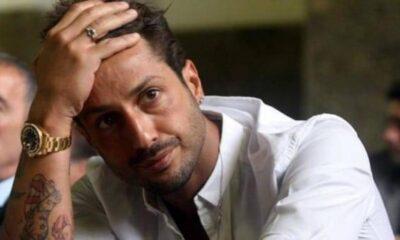 """Grave lutto per l'ex fotografo Fabrizio Corona: """"Ho pianto solo con lei"""""""
