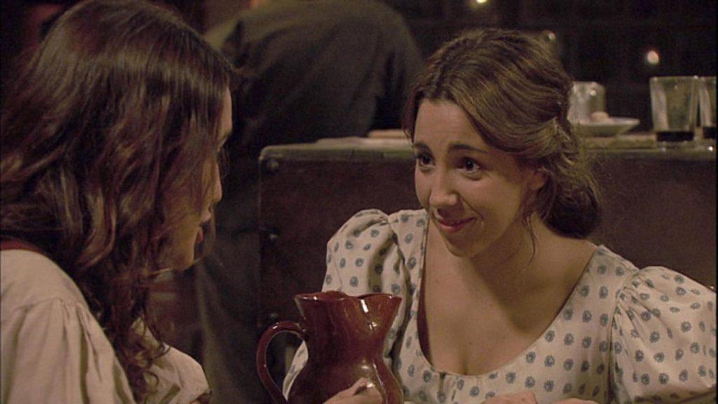 Il Segreto, anticipazioni: Emilia ritrova Pepa, la rivelazione