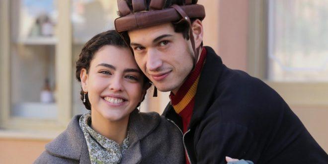 Il Paradiso delle signore, nuove puntate: trionfa l'amore tra Rocco e Maria