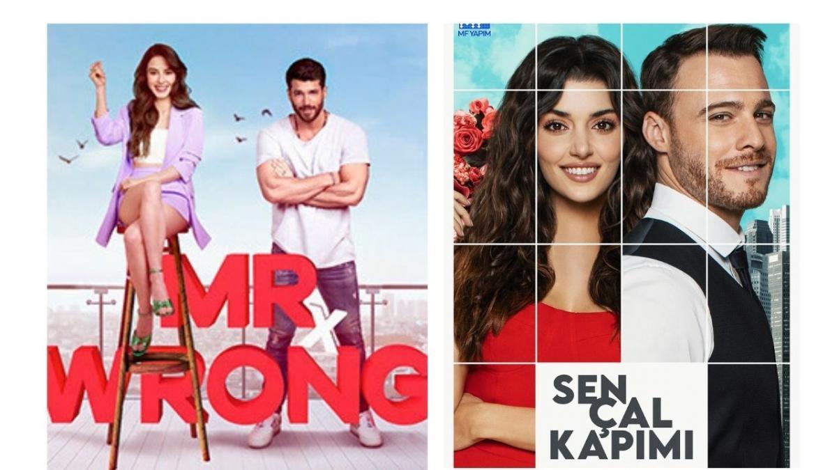 Palinsesto Canale 5 -Arrivano Mr Wrong e Love is in the air nella nuova programmazione