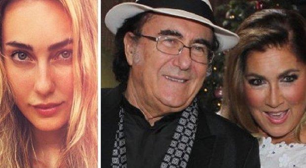 Romina Power e Albano Carrisi al settimo cielo: la figlia è di nuovo incinta