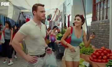 Love is in the air: ci sarà un sequel alla storia tra Serkan e Eda?