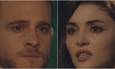 Love is in the air, trama 30 luglio: Serkan spezza il cuore di Eda