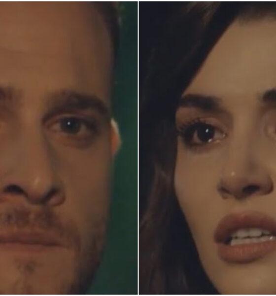 Love is in the air, trama 9 ottobre: Serkan inizia a ricordarsi di Eda