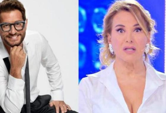 Mediaset toglie la prima serata a Barbara D'Urso: arriva Enrico Papi