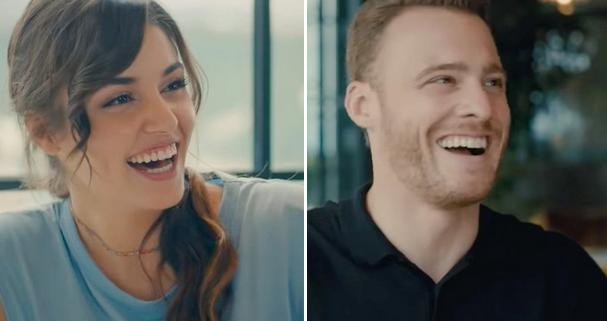 Love is in the air - L'ultima puntata della serie tv in onda nel 2022 su Canale 5