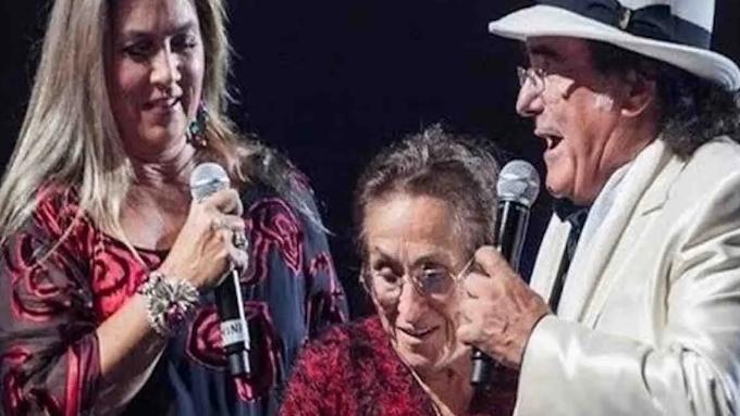 Romina Power ricorda la suocera Jolanda: 'Così mi confermò il suo amore'