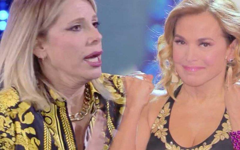 Torna Pomeriggio 5 con la D'Urso, Alessia Marcuzzi fuori da Mediaset?
