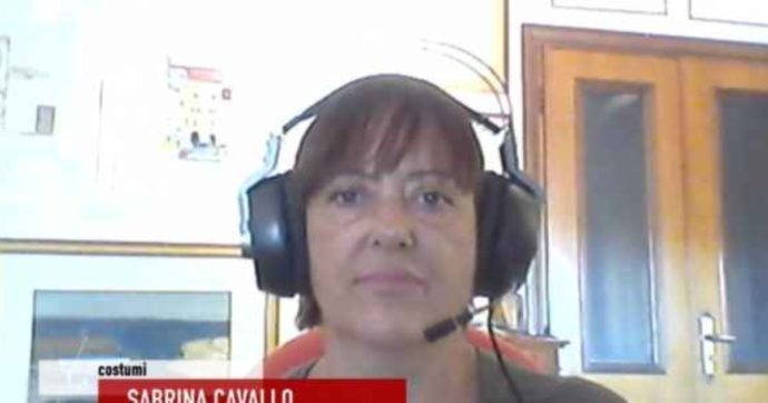 """Denise Pipitone - L'ex PM indagata: """"Ho dato fastidio a qualcuno"""""""