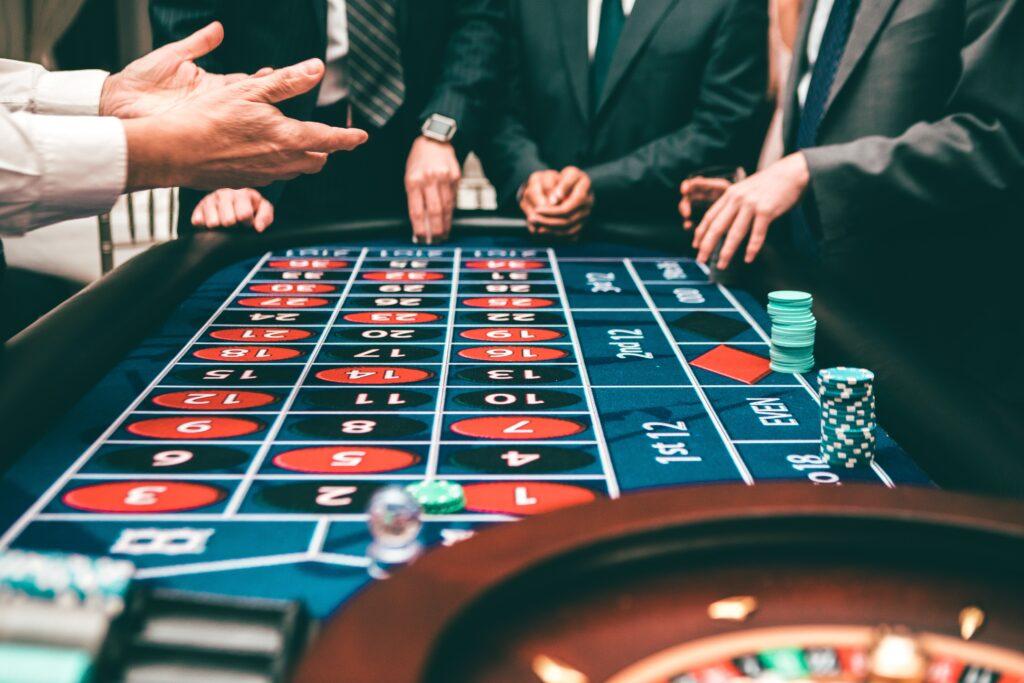 giochi online rulette