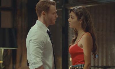 Love is in the air, trama 9 agosto: Serkan sospetta che Eda sia incinta
