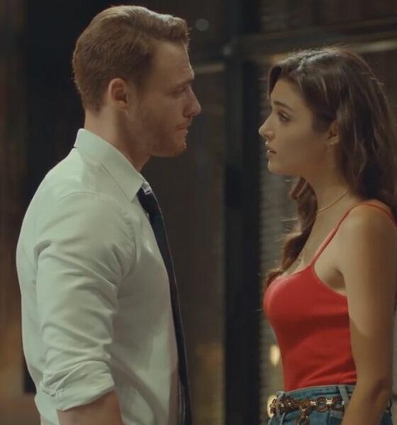 Anticipazioni Love is in the air puntata lunedì 23 agosto