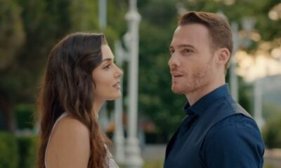 Love is in the air, trama 7 ottobre: Serkan vuole che Eda lo aiuti a ricordare