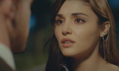 Love is in the air, trama 29 luglio: Eda inizia a sospettare di Serkan