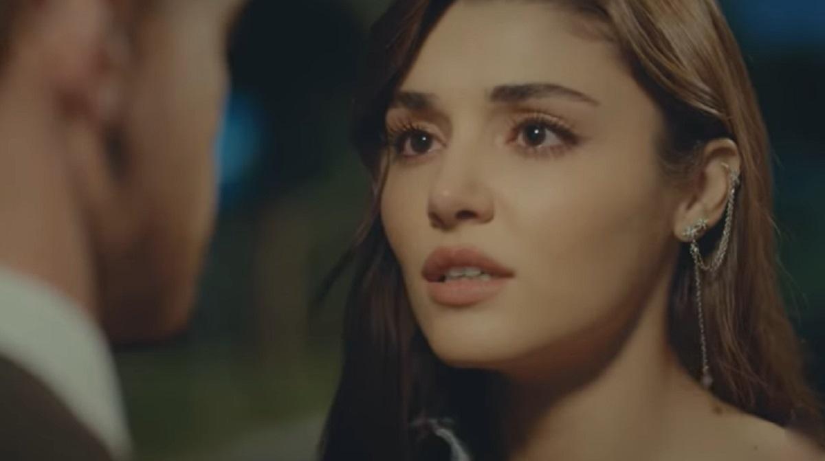 Love is in the air, trama 15 settembre: Eda tace il ricatto di Semiha a Bolat