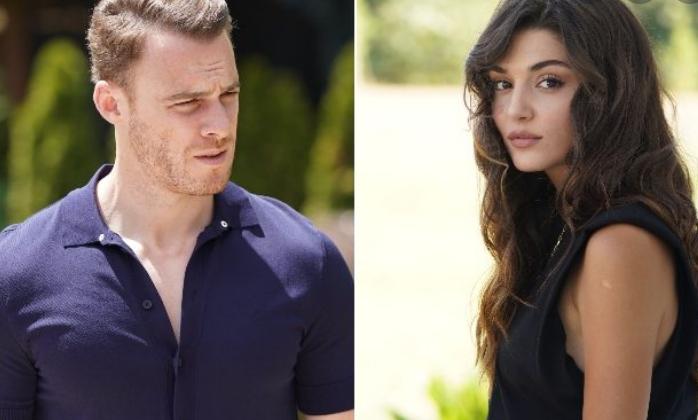 Love is in the air, puntata 2 agosto: riavvicinamento tra Serkan e Eda grazie a Efe