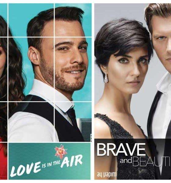 Love is in the air - La serie tv conferma per i pomeriggi autunnali di Canale 5