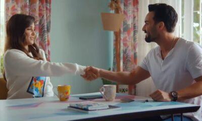Love is in the air, trama 23 luglio: Efe e Eda vicini, la reazione di Serkan