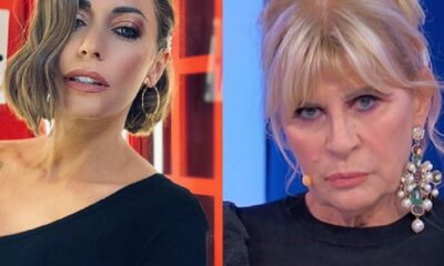 "U&D, Karina Cascella contro Gemma: ""Sarebbe ora che stesse a casa"""