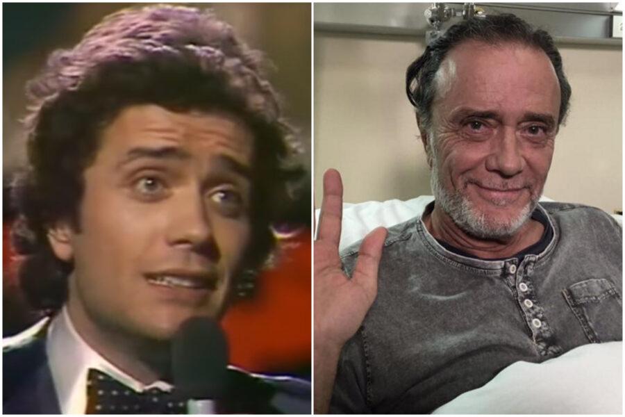 Tale e Quale Show - Gianni Nazzaro si è spento all'età di 72 anni