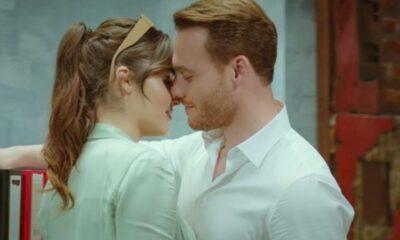 Love is in the air, trama 26 luglio: la storia di Eda e Serkan resa pubblica