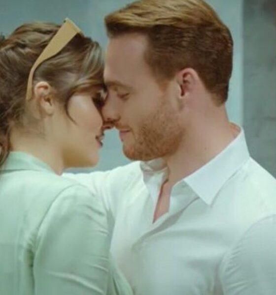 Love is in the air, La strada che conduce Eda e Serkan alle nozze sarà tortuosa