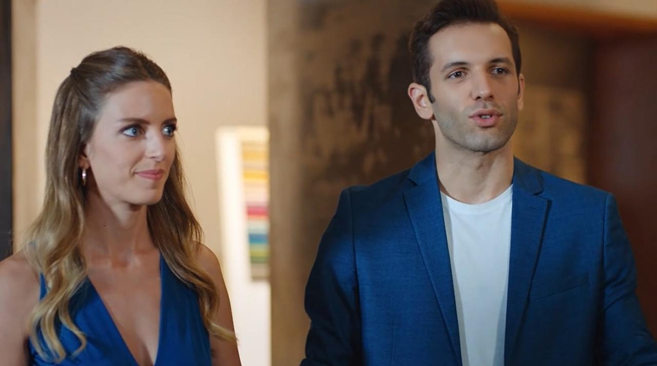 Love is in the air, puntata 21 luglio: Ferit capisce di essere stato ingannato da Selin