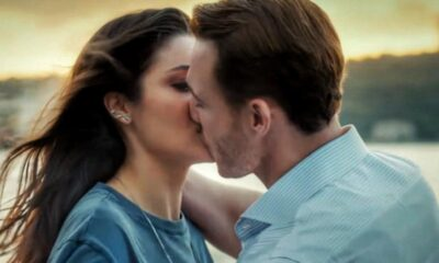 Love is in the air, Eda e Serkan rendono pubblica la loro storia
