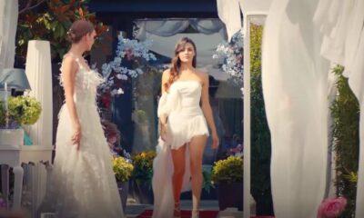 Love is in the air, trama 9 luglio: Eda si sposa, Ayfer ha uno svenimento
