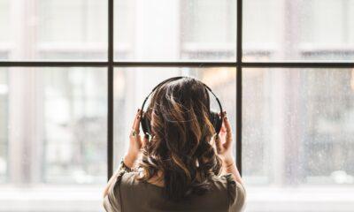 ascoltare la musica