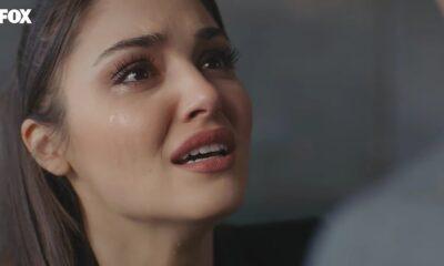 Love is in the air, trama 19 ottobre: Serkan delude Eda, Alexander muore?