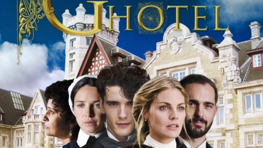 Grand Hotel - La serie tv rischia la cancellazione per il ritorno di Scherzi a Parte
